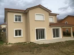 modele maison plain pied 4 chambres modèle maison plain pied 3 chambres rhone alpes ganova