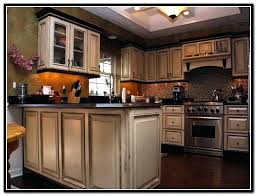 Ideas For Painting Kitchen Cabinets Refinish Painted Kitchen Cabinets Best Kitchen Upgrades Painting