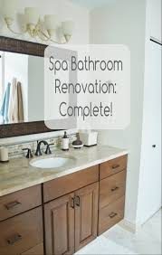 spa bathroom spa bathroom renovation complete heartworkorg com