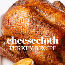 gma the chew michael symon turkey cooked in cheesecloth