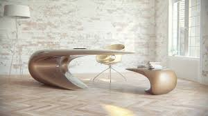 Modern Design Desk Modern Design Desk Option