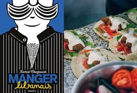 cuisine libanaise livre le fooding restaurants hôtels et bars à et en