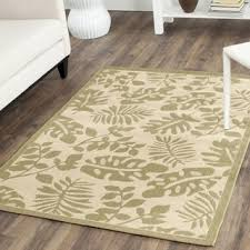martha stewart rugs buy martha stewart faux bois bisquereed