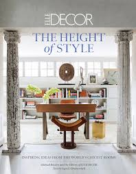 book review elle decor the height of style la dolce vita