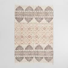 Brown And Beige Area Rug Area Rugs Affordable Large Rugs World Market
