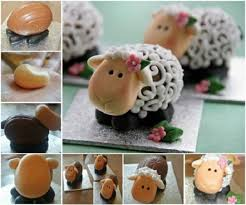 Goods Home Design Diy Diy Easter Lambs Home Design Garden U0026 Architecture Blog Magazine