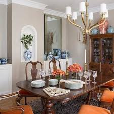 Dining Room Accents Brass Dining Room Accents Design Ideas