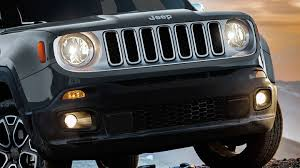 light brown jeep 2017 jeep renegade bold and rugged exterior features