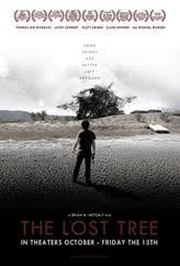 moviedude18 presents the lost tree 2017 reviews fan