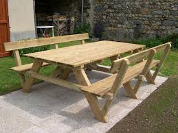 Best  Picnic Table Plans Ideas On Pinterest Outdoor Table - Picnic tables designs