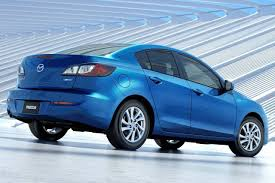mazda vehicles list used 2013 mazda 3 sedan pricing for sale edmunds