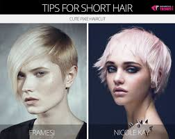 50 hairstyles for short hair for spring and summer 2016 hair