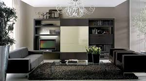 interior wallpapers for home black furniture living room ideas homesfeed