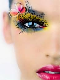 beautiful makeup ideas makeup butterfly and eye