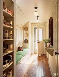 at interior designer matthew white and thomas schumacher u0027s home in