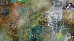Gw2 World Map by Let U0027s Play Guild Wars 2 100 Map Completion W Shafi Azgar