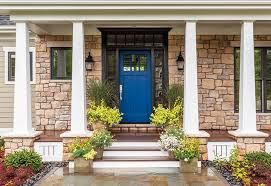 can you use an existing door for a barn door how to paint an entry door