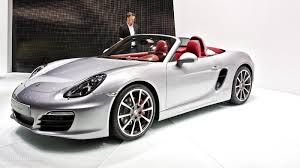 Porsche Boxster 1996 - the best cars in the world porsche boxster s pictures model 2013