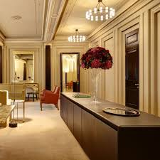 home architect design suite deluxe 8 rooms hotel cafe royal london