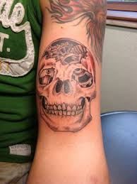 tattoo design skull tattoos men skull tattoos