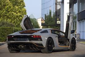 Lamborghini Aventador Features - lamborghini ad personam aventador s is delicious