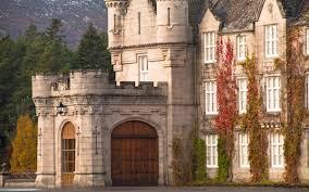 scottish castles photo gallery scotland travel guide