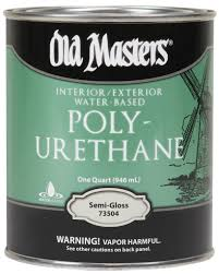 Water Based Interior Paint Interior Exterior Water Based Polyurethane Old Masters
