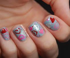 nail art heart image collections nail art designs