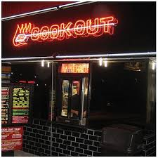 eatcookout cook out restaurant menu locations nutritional
