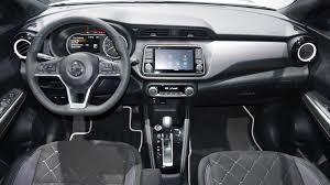 nissan kicks interior 2017 2019 nissan kicks counterpoint it u0027s actually a smart juke