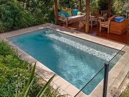 Tiny Pool House Pool 41 Lap Pools In House Fiberglass Lap Pools Above Ground