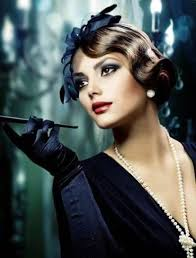 old fashioned short hair pictures on old fashioned hairstyles for short hair cute