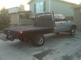 dodge ram 3500 flatbed dodge ram 3500 ext cab 4x4 flatbed hauling beast pirate4x4 com