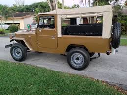 icon fj45 january 2014 land cruiser of the day