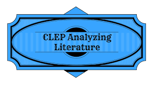 best free clep analyzing literature study guide youtube