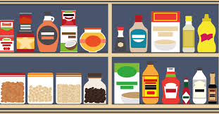 how to stock a food pantry fix com