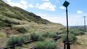 the abandoned railroad substation at taunton u2013 a day trip to