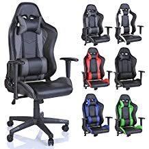 fauteuil baquet de bureau amazon fr siege baquet bureau