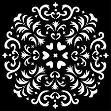 wedding gobo templates wedding flourish gobo patterns weddings and wedding