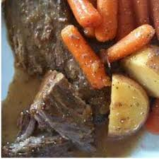 yankee pot roast chef gordon ramsay recipe by sandi p key