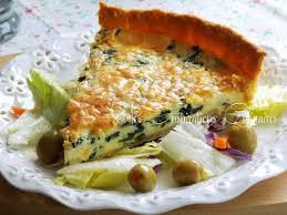 recette cuisine facile tarte aux épinards facile le cuisine de samar