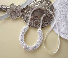 lucky horseshoe gifts charm for bouquet lucky horseshoe bridal horseshoe gift for