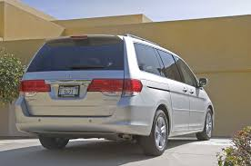 2005 2010 honda odyssey recalled for fire risk automobile magazine