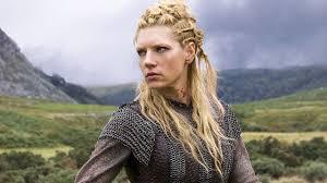 lagertha hairstyle katheryn winnick lagertha s hairstyle in vikings strayhair