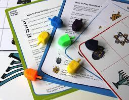 hanukkah bingo hanukkah boxes help interfaith families celebrate