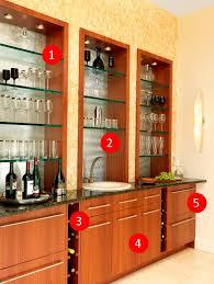 Wetbar Wet Bar Essentials From Beck Allen Cabinetry Interior Design