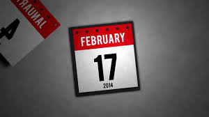 after effects calendar animation youtube