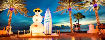 jm lexus of palm beach light up the beach my fort lauderdale beach