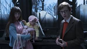 Home Design Shows On Netflix by Series Of Unfortunate Events U0027 On Netflix Will Charm And Delight Npr