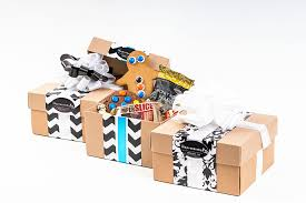 Gift Delivery Ideas Gift Basket Ideas For All Occasions The Pressie Box